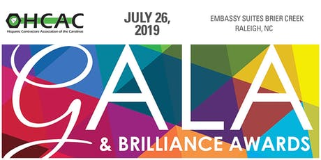 HCAC Gala & Brilliance Awards 2019 tickets