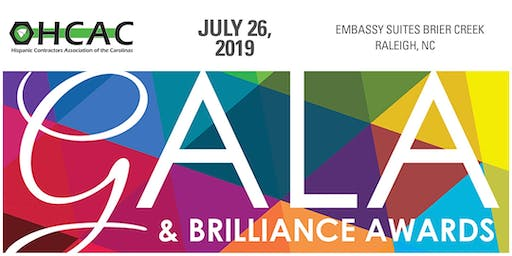 HCAC Gala & Brilliance Awards 2019