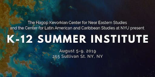 Global Populisms: Nation, Society, and Culture | K-12 Summer Institute