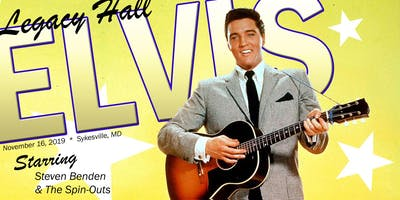 Elvis Tribute Concert