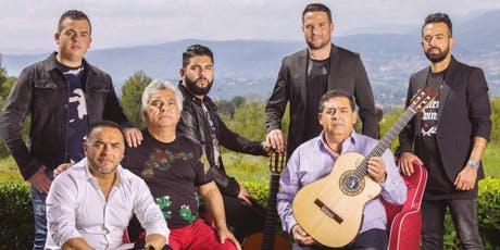 MAOF at the Hollywood Bowl - Night #1: The Gipsy Kings tickets