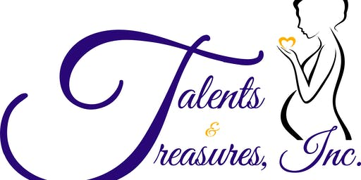 Talents & Treasures, Inc. Mentoring Program