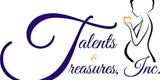 Talents & Treasures, Inc. Mentoring Program