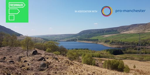 Hadfield and Longdendale Trail