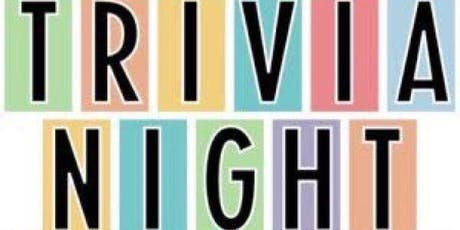 HDF Trivia Night 2019 tickets