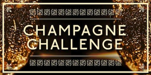 Champagne Challenge