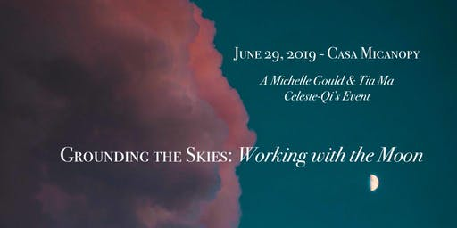 Grounding the Skies: Working with the Moon