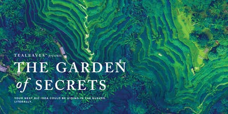 The Garden of Secrets: Official Documentary Launch & Intimate Conversation tickets