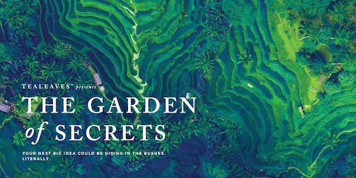 The Garden of Secrets: Official Documentary Launch & Intimate Conversation