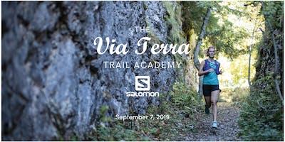 Via Terra Trail Academy Presented by Salomon