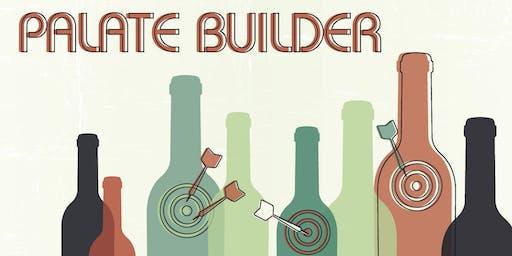 Palate Builder - Taste Like A Pro!