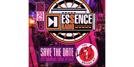 Essence Radio: Night of The Creatives (DJ Edition) tickets