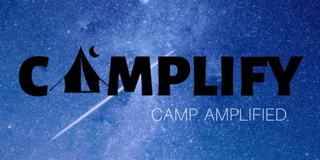 Camplify: Summer Camp for Adults tickets