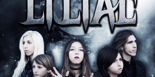 LILIAC - Live in The Vault