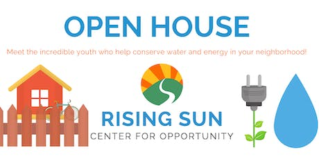 Alameda and Contra Costa County Open House - Climate Careers tickets