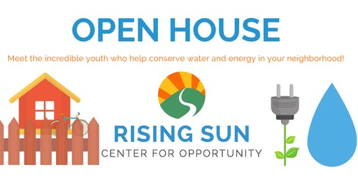 Alameda and Contra Costa County Open House - Climate Careers