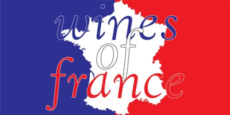 Wines of France w/ Paul Sherman tickets