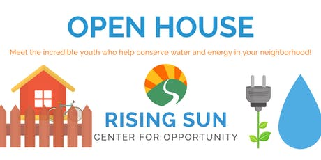 Napa and Solano County Open House - Climate Careers tickets