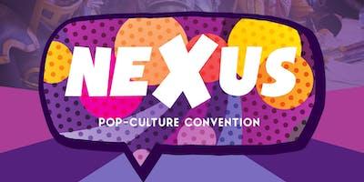 Nexus *** 2019