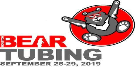 Bear Tubing 2019 tickets