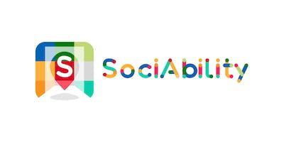 SociAbility Launch Party!