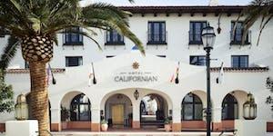 6th Annual Mega Mixer at Hotel Californian