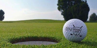 BNI Givers Gain Golf Tournament