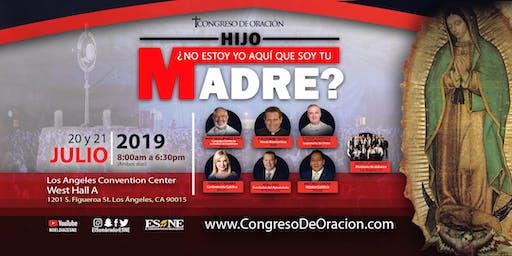 Congreso de Oración 2019 (El Sembrador)