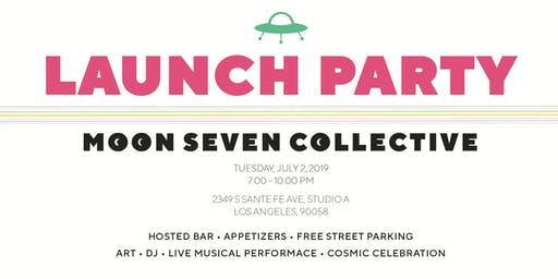 Moon Seven Collective Launch Party