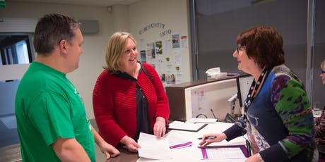 NDIS Drop-In Session - Sunnybank Hills Library tickets