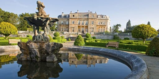 Luton Hoo Guided Heritage Walk and Tea