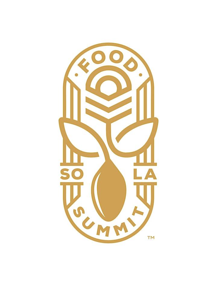 South Louisiana Food Summit image