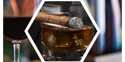 Wine, Whiskey & Cigar Event