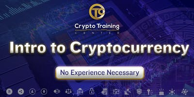 Intro to Cryptocurrency (Part 1 of 2)