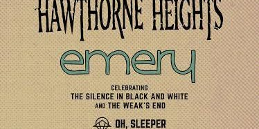 Hawthorne Heights / Emery