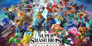 GT Presents: Smash Tournament