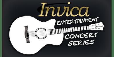 Invica Entertainment Concert Series - Featuring Nashville Writers' Round