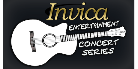 Invica Entertainment Concert Series - Featuring Nashville Writers' Round tickets