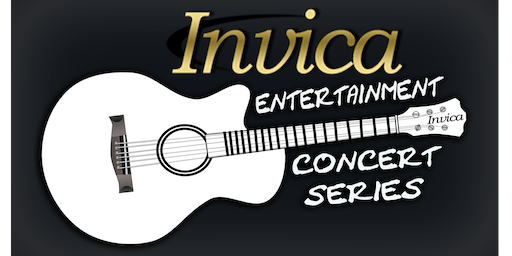 Invica Entertainment Concert Series - Featuring Nashville Writers' Round
