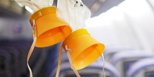 BREAKFAST SEMINAR: Put Your Oxygen Mask on First.