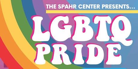 Marin Pride Picnic tickets
