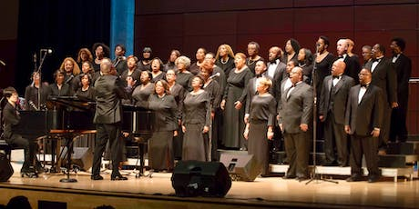 Closing Concert for 2019 Chorus America Conference tickets