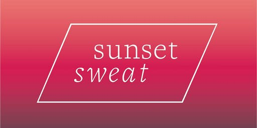 Sunset Sweat