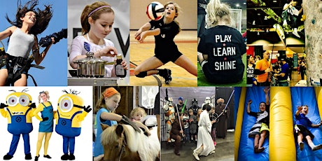 NW's Largest Family Expo-- KidFest! SportFest! tickets