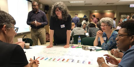 ABCD Institute Training: Applying ABCD – Deepening Our Practice tickets
