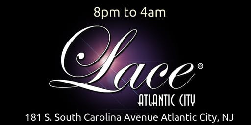 Summer Sundays @ Lace Nightclub in Atlantic City