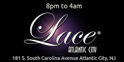 Summer Sundays @ Lace Nightclub in Atlantic City