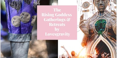 Rising Goddess Retreat