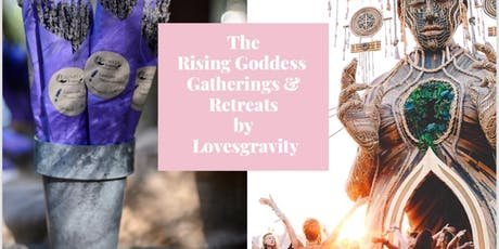 Rising Goddess Retreat tickets