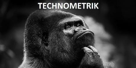 TECHNOMETRIK AFTER HOUR $15 1AM-6AM  tickets